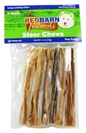 Redbarn - Natural Steer Sticks Dog Chews 5