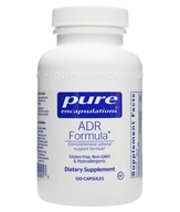 Pure Encapsulations - ADR Formula - 120 Vegetarian