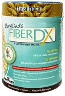 BarnDad - Fiber DX 8-Layer Matrix Natural &