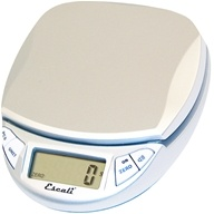 Escali - Pico Digital Pocket Scale N115S Silver