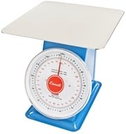 Mercado Dial Scale With Plate 132 lbs. Capacity DS13260P