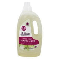 Biokleen - Free and Clear Laundry Liquid -