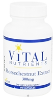 Vital Nutrients - Horsechestnut Extract 300 mg. -