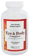 BioSyntrx - Eye & Body Complete - 180