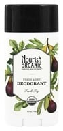 Nourish - Organic Deodorant Fresh Fig - 2.2