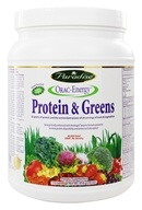 Paradise Herbs - Orac-Energy Protein & Greens -