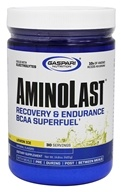 AminoLast Recovery & Endurance BCAA Powder Superfuel