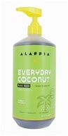 Alaffia - Everyday Coconut Super Hydrating Body Wash