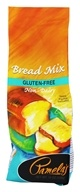 All Natural Bread Mix Gluten Free