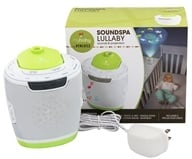 HoMedics - myBaby SoundSpa Lullaby & Projection MYB-S300