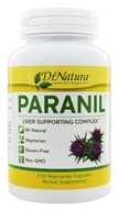 DrNatura - Paranil Liver & Colon Purifying Complex