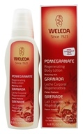 Weleda - Body Lotion Regenerating Pomegranate - 6.8