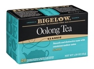 Bigelow Tea - Oolong Tea - 20 Tea
