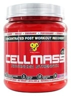 BSN - Cellmass 2.0 Advanced Strength Watermelon -