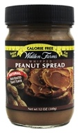 Calorie Free Whipped Peanut Spread