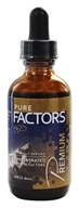 Pure Solutions - Pure Factors Premium Concentrated Growth