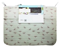 XO Eco - (ECO) Laptop Bag Birds On