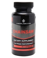 Vigor Labs - Chainsaw Extreme Sexual Stimulant -