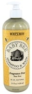 Baby Bee Shampoo & Wash Tear Free
