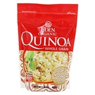 Eden Foods - Organic Quinoa Whole Grain -
