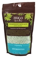 Effervescent Bath Salts