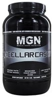 Muscle Gauge Nutrition - Micellar Casein Unflavored -