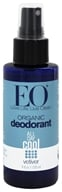 EO Products - Deodorant Organic Spray Vetiver -