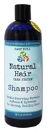Gary Null's - Natural Hair Care System Shampoo