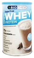100% Whey Protein Powder Sugar Free