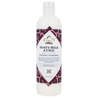 Nubian Heritage - Lotion Goat's Milk & Chai