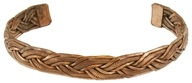 Triloka - Copper Power Bracelet