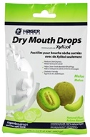 Hager Pharma - Dry Mouth Drops Melon -