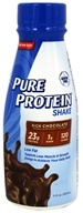 Pure Protein - Shake Rich Chocolate - 4