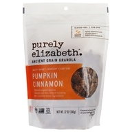 Ancient Grain Granola Cereal