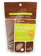 Navitas Naturals - Organic Coconut Water Powder -