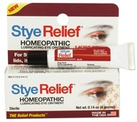 TRP Company - Stye Relief Lubricating Eye Ointment