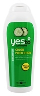 Cucumbers Shampoo Color Protection