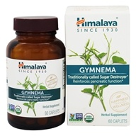 Himalaya Herbal Healthcare - Gymnema Sugar Destroyer -