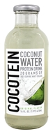 Nature's Best - Cocotein Coconut Water Protein RTD