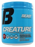 Beast Sports Nutrition - Creature Creatine Complex Cherry