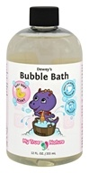 My True Nature - Dewey's Baby Bubble Bath