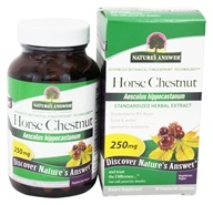 Nature's Answer - Horse Chestnut Seed Extract -