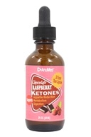 Raspberry Ketones Liquid Drops