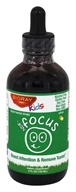 BioRay Kids - NDF Focus Tummy Brain Nurturing