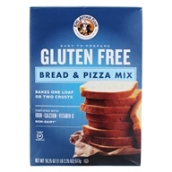 Gluten-Free Bread Mix