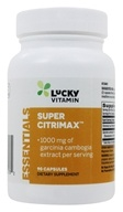 LuckyVitamin - Citrimax superbe - 90 capsules