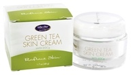 Green Tea Skin Cream with EGCg