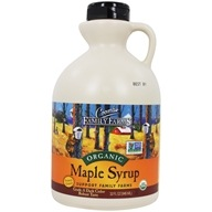 Coombs Family Farms - Organic Maple Syrup Grade