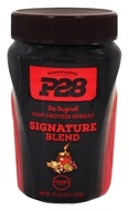 P28 - High Protein Spread Signature Blend -