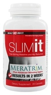 SLIMit with Meratrim